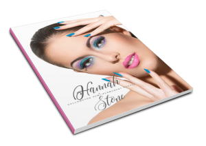 Hannah Stone Cullompton Permanent Makeup eBook cover